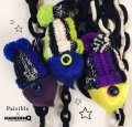 ◆Paisible×MAMEDENQ◆ ビッグモコノイトコ (Ver.Paisible)_2nd edition
