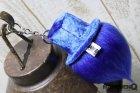 他の写真3: ◆custom◆モコモコノコ(ギアパーツ、パールEYE)_[ベロアHAT×ブルー]